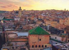 Fez & Marrakech Magical Tour Tour