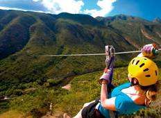 4 days of Adventure @ Mendoza - Beauty & Adrenaline. **New** Tour
