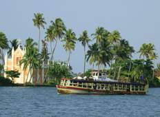 12 Days South India Tour Tour