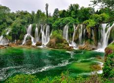 Astonishing tour in Bosnia and Herzegovina: UNESCO sites and other top destinations on a 11-days tour from Sarajevo Tour