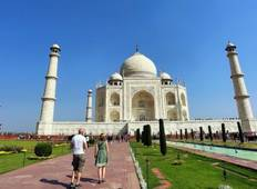 Images of India & Nepal Tour