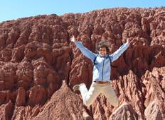 4 days Discovery - Salta Essencial  Tour