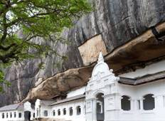 8 Days Sri Lanka Tour Tour
