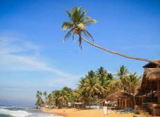 Treasures of Sri Lanka Tour