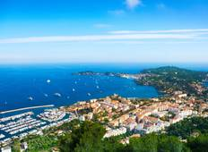 Spotlight on the French Riviera Tour