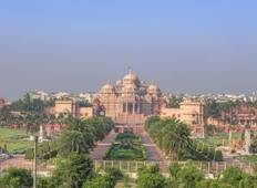 Bhopal to Delhi Ancient Monuments & Mughal Architecture Tour