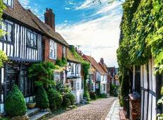 Kent: The Garden of England Tour