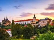 Superb grand tour in Czech Republic: UNESCO sites and other top destinations on a 22-days tour from Vienna Tour