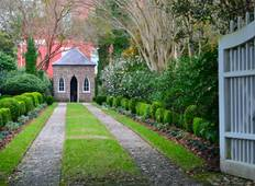 Southern Charm featuring Charleston, Savannah & Jekyll Island (5 destinations) Tour