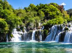 Croatia and the Dalmatian Coast Tour