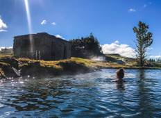 Iceland Retreat: Golden Circle Tour