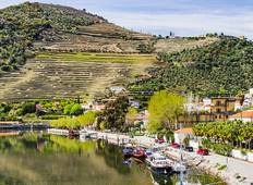 Portugal Retreat: Porto & das Douro-Tal Rundreise