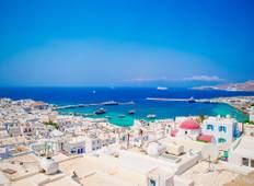Greece Retreat: Syros Island Tour