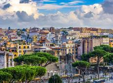 City break in Rome -VIP Tour