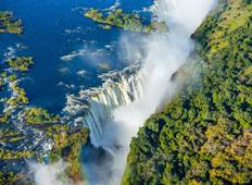 South Africa: From the Cape to Kruger with Victoria Falls 16 Days (14 destinations) Tour