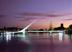 6 Days PRIVATE Experience to enjoy Buenos Aires in a relaxed and luxurious way. Come ... Do not cry for me !!! Tour