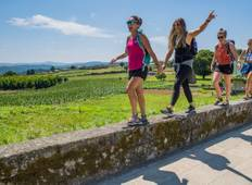 Walk the Camino de Santiago — Plus Tour