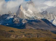 Patagonia Hiking — Plus Tour