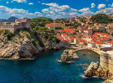 Adriatic Coast and Dalmatian Islands (2021) Tour