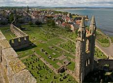 St Andrews Wanderer Tour