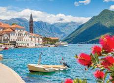 Croatia Coast with Montenegro Kotor to Zagreb (2021) Tour
