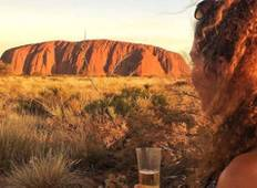Uluru Explorer (Base, 4 Days) Tour