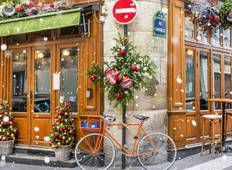 Christmas in Southern France 2021 Tour