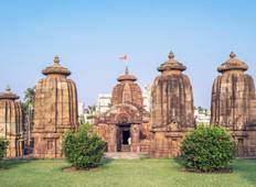 Bhubaneswar to Vizag The Tribal Village & Marketplaces Tour