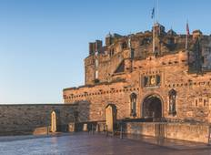 British Royale - (bis Edinburgh) - 10 Tage Rundreise