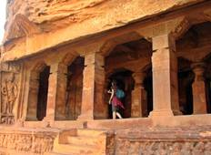 Hubli to Badami, Aihole, Pattadakal & Anshi National Park Tour Tour