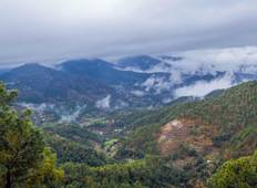 Dehradun to Mussoorie Hill Station Tour