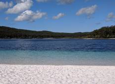 Discovery Fraser Island One Day Tour Tour