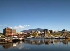 Tastes of Tasmania Tour