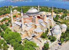 Essential Turkey Small Group Tour