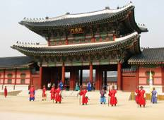 7 day South Korea at a Glance Tour