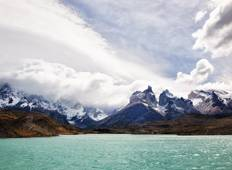 Torres del Paine and Glaciers - 4 days  Tour