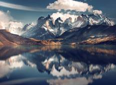 Torres del Paine and Glaciers Luxury - 4 days  Tour