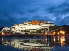 Explore Lhasa Tour - The Best Of Tibet - 5 Days Tour
