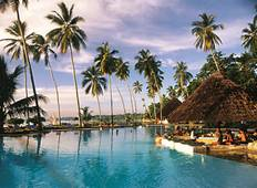 6 Days/ 5 Nights Zanzibar Beach Holiday Tour