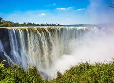 Best of South Africa with Victoria Falls Tour