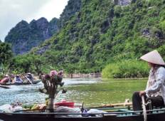 Timeless Wonders of Vietnam, Cambodia & the Mekong (2022) (Ho Chi Minh City to Siem Reap, 2022) Tour