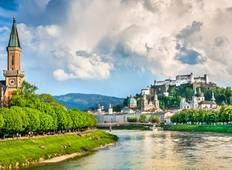 Enchanting Danube (2022) (Budapest to Passau, 2022) Tour