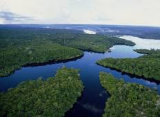 5 Days Navigation experience in Amazonas, Brasil - Private vessel, cosy charm; an intimate journey through the Amazon Tour
