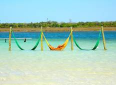Discovering the secret gems of Brazil - 6 Days Journey from São Luis to Jericoacoara ** New** Tour