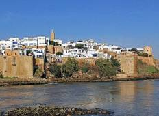 Morocco Tour From Agadir to Marrakech, visiting Casablanca, Rabat, Fes and Chefchaouen (8 Days) Tour