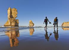3 Day Private Great Ocean Road and Grampians Tour