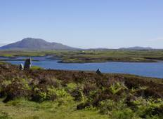 Self Guide Cycle Tour - Hebridean Way Tour