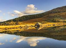 Snowdonia Walking Short Break Tour