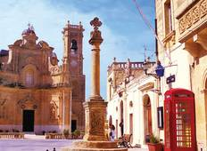 Malta and Gozo Discovery - Private Tour Tour