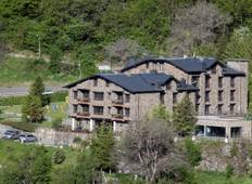 Andorra Scenery Lift La Massana, City Break  Tour